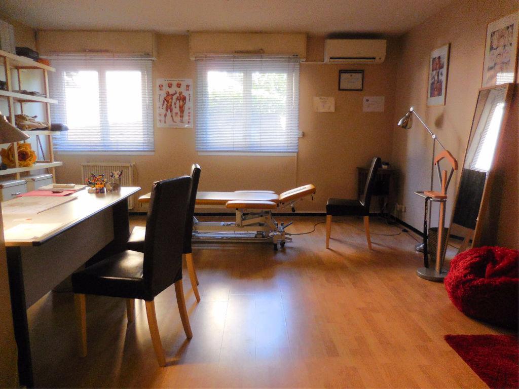 Appartement Bagnols Sur Ceze  centre ville à vendre 1 pièce 48.46 m2
