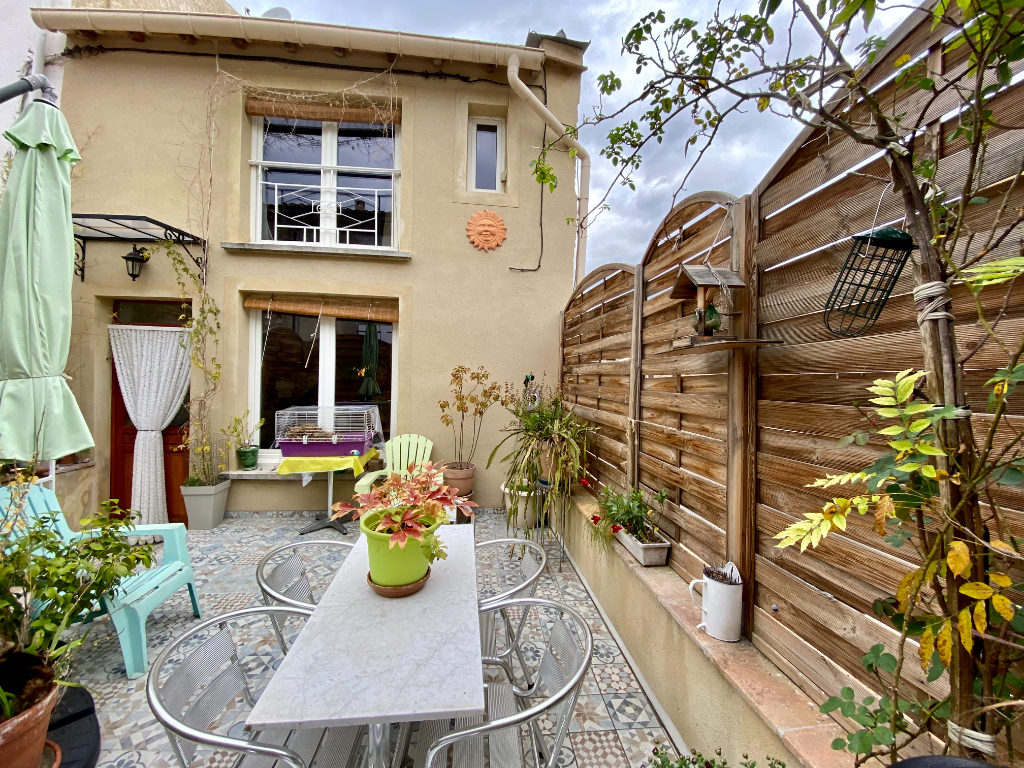Maison Saint André De Roquepertuis 5 pièces 145 m² à vendre