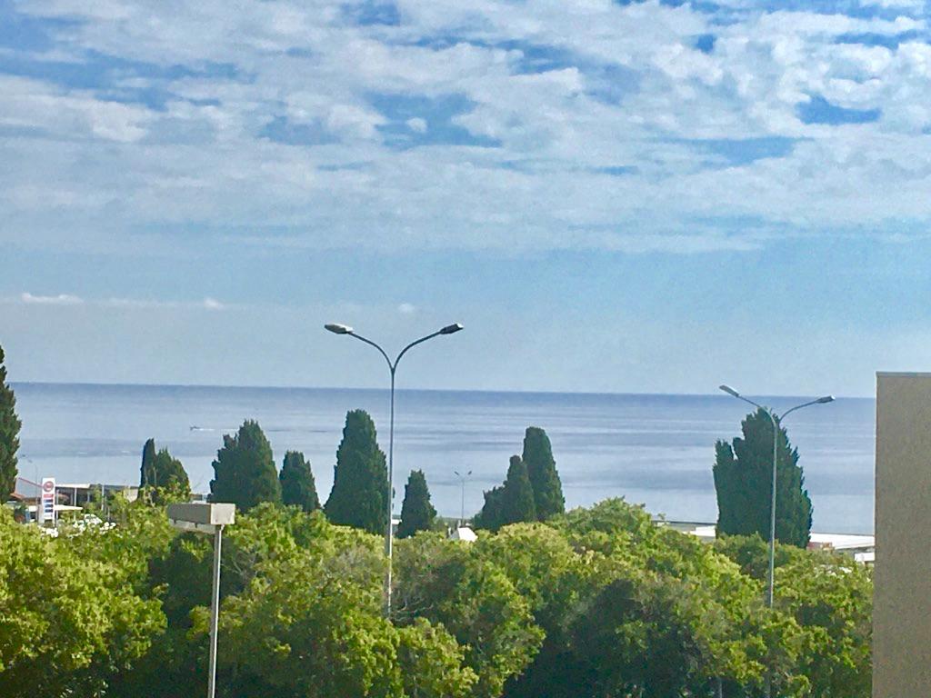 Bastia sud Location Appartement  3 pièces - Climatisation - Balcon - Vue mer - Ascenseur - Cave et Parking