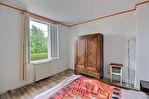 cheu maison de village  de 80 m2 3 pieces dont 2 chambres terrain de 872 m²