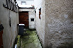 Maison de village Brienon Sur Armancon  3 pieces 2 chambres 62 m²