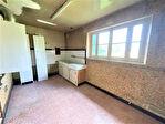jaulges corps de ferme 151 m2 de  7 pièces dont 5 chambres terrain de 4 620 m2