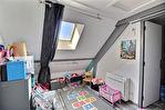 Pavillon a Bouilly de 91 m2 4 pieces 3 chambres sur un beau terrain de 1234 m2