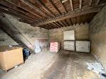 Entrepôt / local industriel Saint Florentin de 495 m2