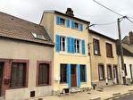 Brienon-sur-armancon Maison de village de 86m² de 5 pièces dont 3 chambres