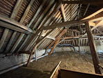Fermette a  Racines de 77 m2 et 3 pieces 2 chambres  sur un terrain de 1310 m2