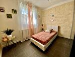 pavillon saint florentin  de 6 pièces dont 3 chambres  de 121 m2 terrain de 681 m2
