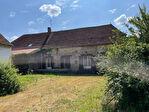 Bernon - ensemble de 2 maisons de campagne de 6 pièces 131m2 et terrain de 1906 m2