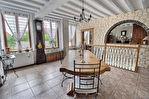 Demeure de prestige avec spa et sauna a Mesnil Saint Loup de 12 pieces 294m2 sur un terrain de 2780m2