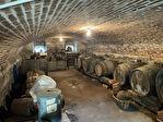Ancienne ferme avec dépendances à Vergigny  de 104 m2 4 pièces 3 chambres sur un terrain de 1250m2