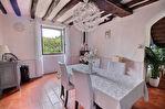 Maison de village Venizy  4 pièces 2 chambres 112m2 sur un terrain de 656m2