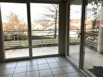 Appartement t3 proche université, résidence sécurisée, ascenseur, terrasse et parking