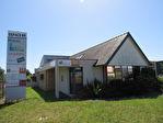 Bureaux Chateaubourg 144 m2