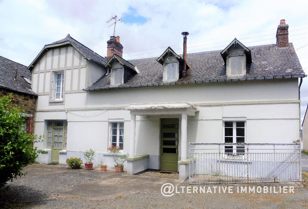 Maison La Guerche De Bretagne 6 pièce(s) 132.45 m2