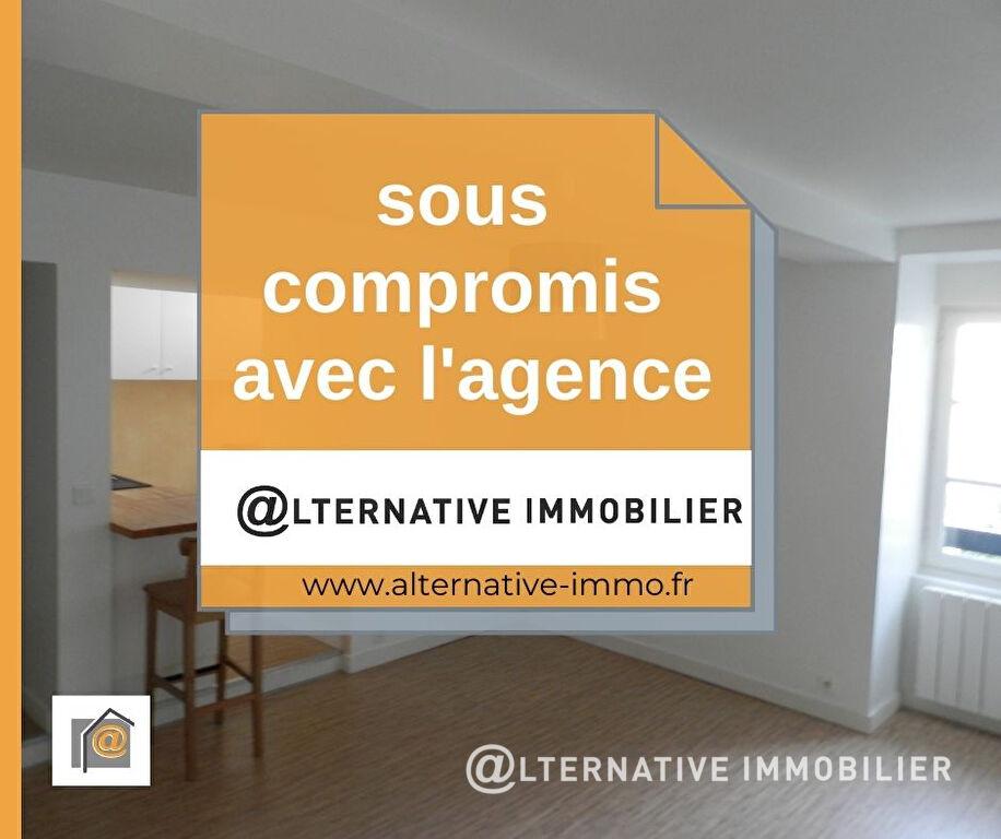 Appartement La Guerche De Bretagne 2 pièce(s) 42.60 m2