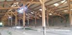 Hangar, Entrepôt , local d'activité Domagné