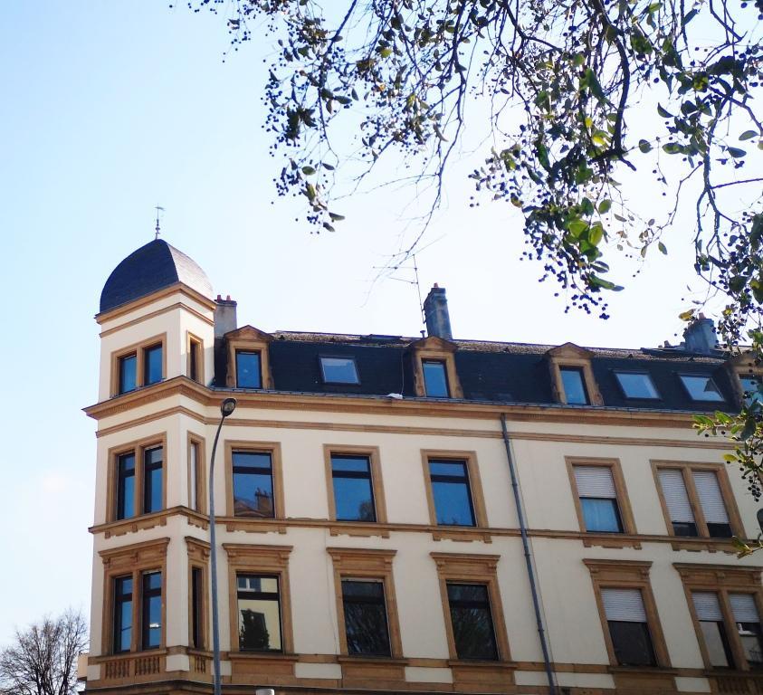Appartement 2 pièces à vendre à METZ SABLON