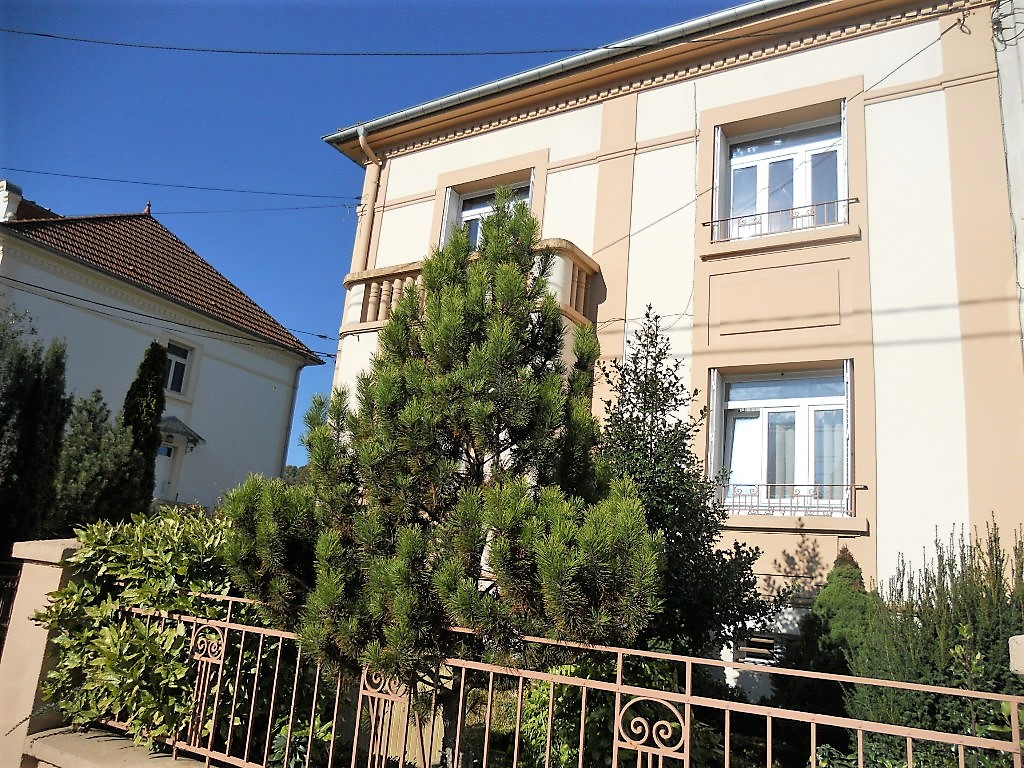 Appartement 2 pièces 40 m² (48 m² utile) terrasse cave à louer à SCY-CHAZELLES Bas