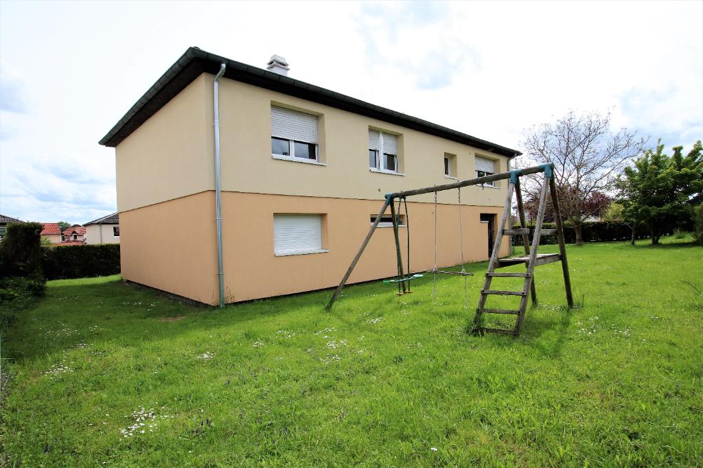 Maison 8 pièces de 150 m² avec 5 chambres garage sur parcelle de 8 ares à vendre à MARLY