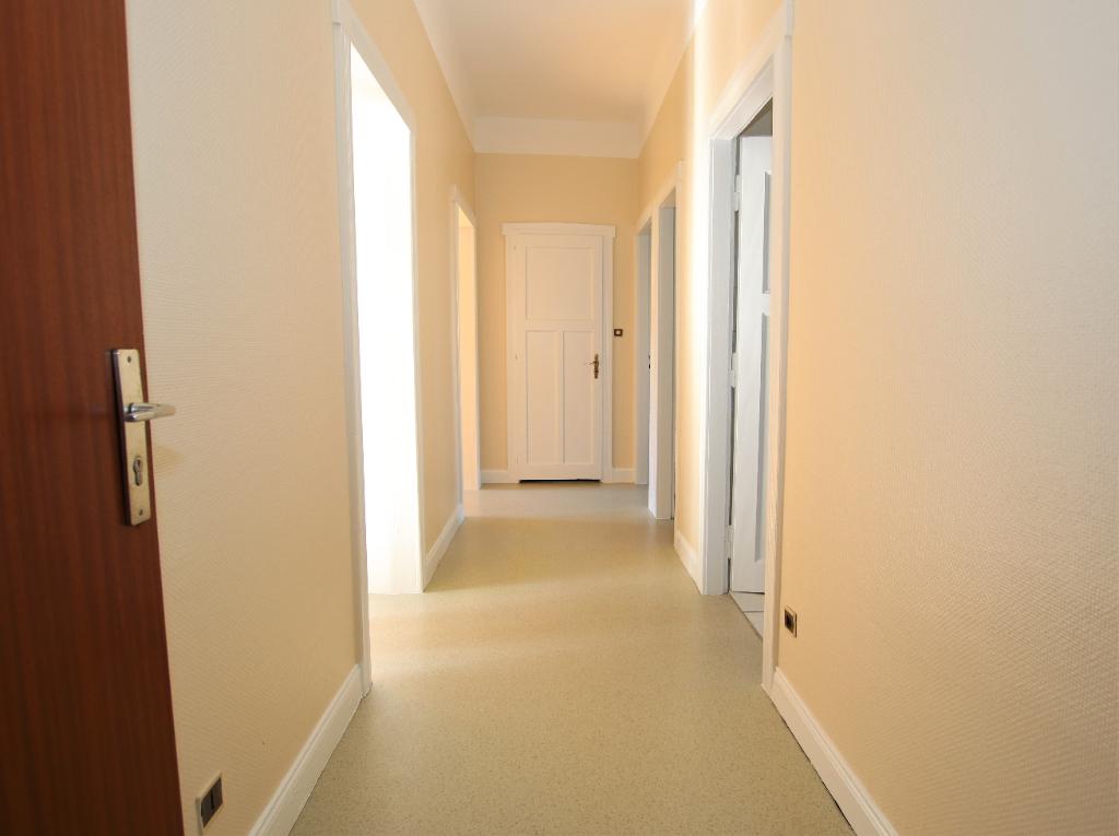 Appartement 3 pièces 63 m² 2 chambres à louer à METZ Sablon
