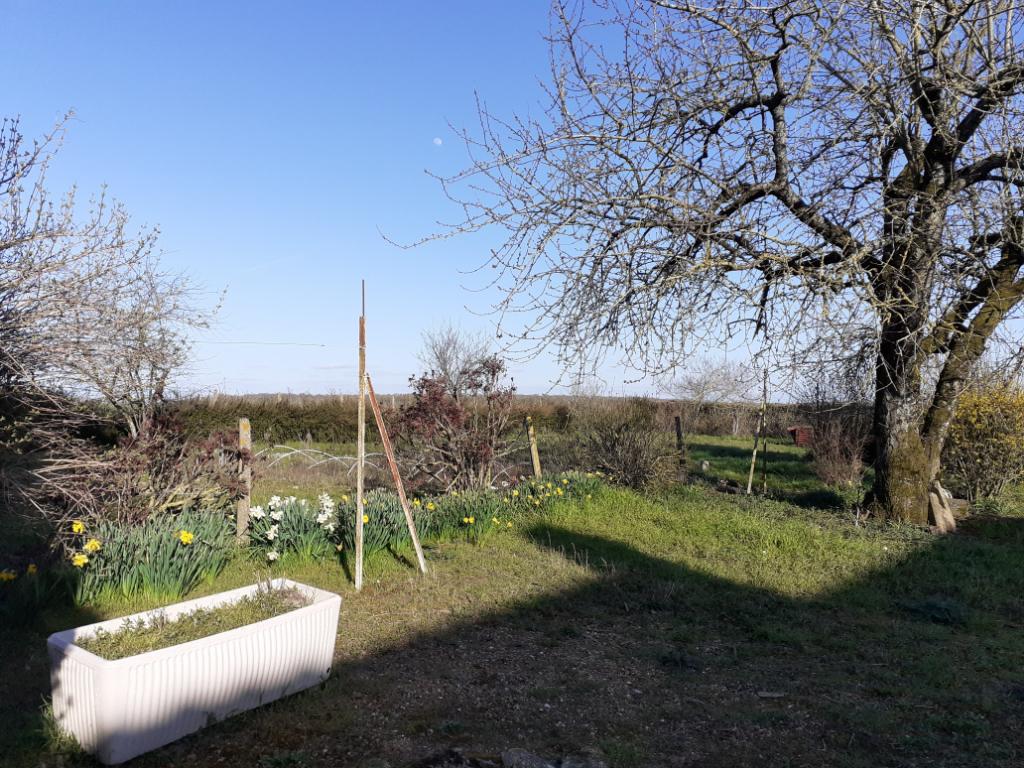 TRES PROCHE ILLIERS COMBRAY - SORTIE A11