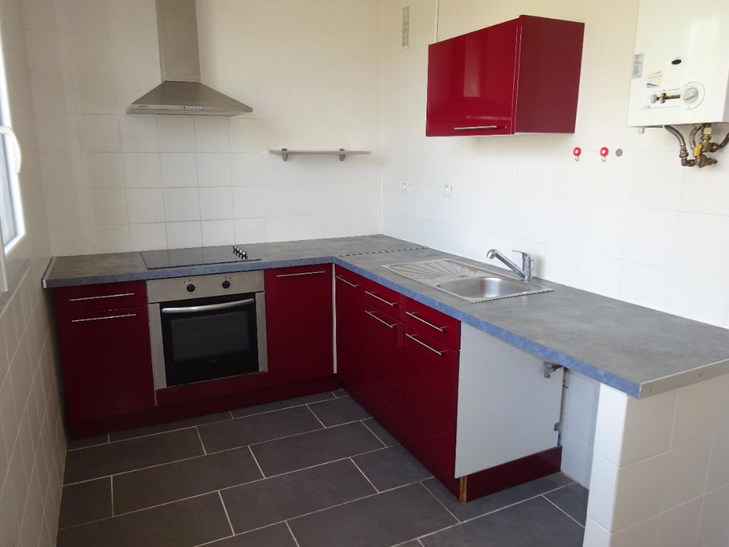 Appartement Mainvilliers 3 pièce(s) 56.25 m2
