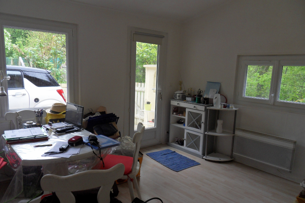 Maison  à JOUY 4 pièces 63.45 m²