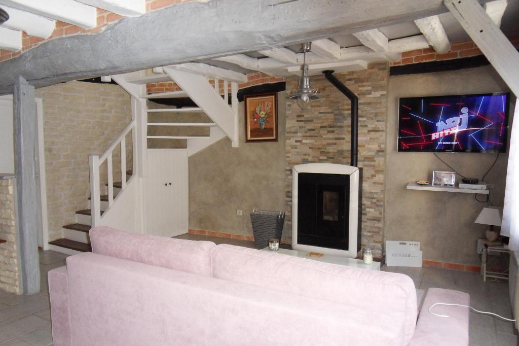 Maison Nogent Le Roi 80 m²