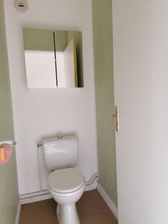 Appartement, Maintenon, Studio de  25.91 m²