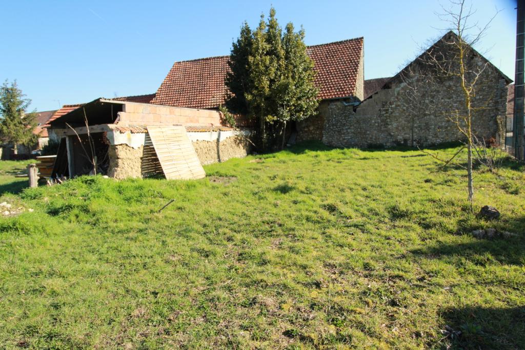 Terrain a bâtir proche Auneau 506 m²