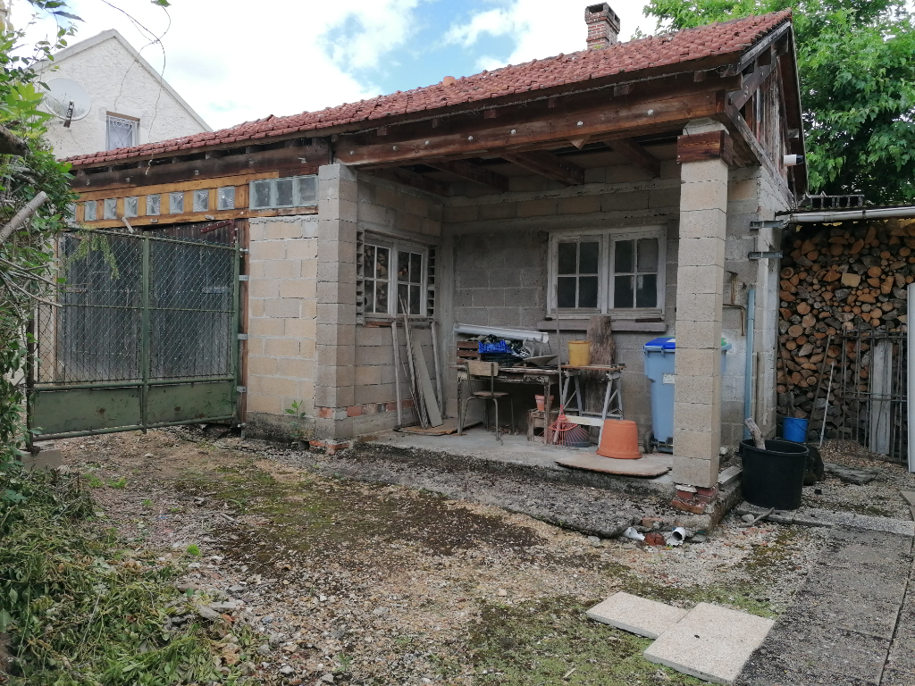 Maison de ville, Maintenon 4 pièces, 100m²