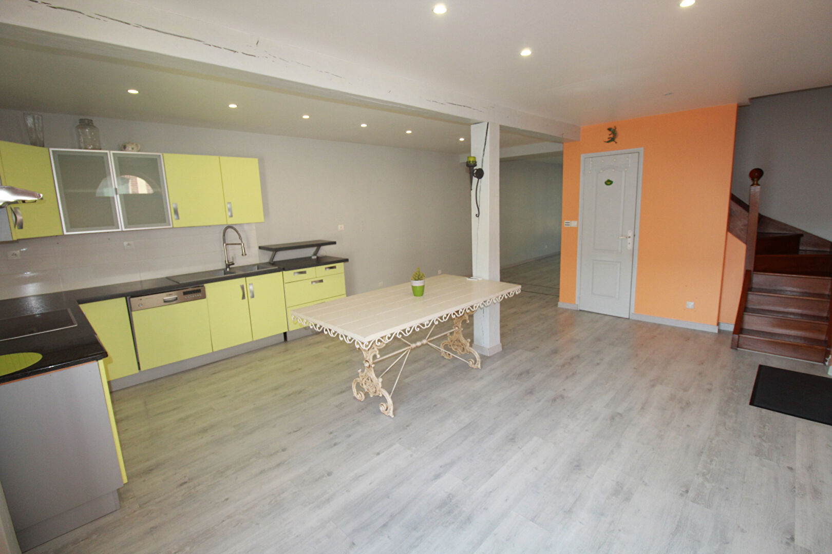 Maison Luisant 4 pièce(s) 90 m².