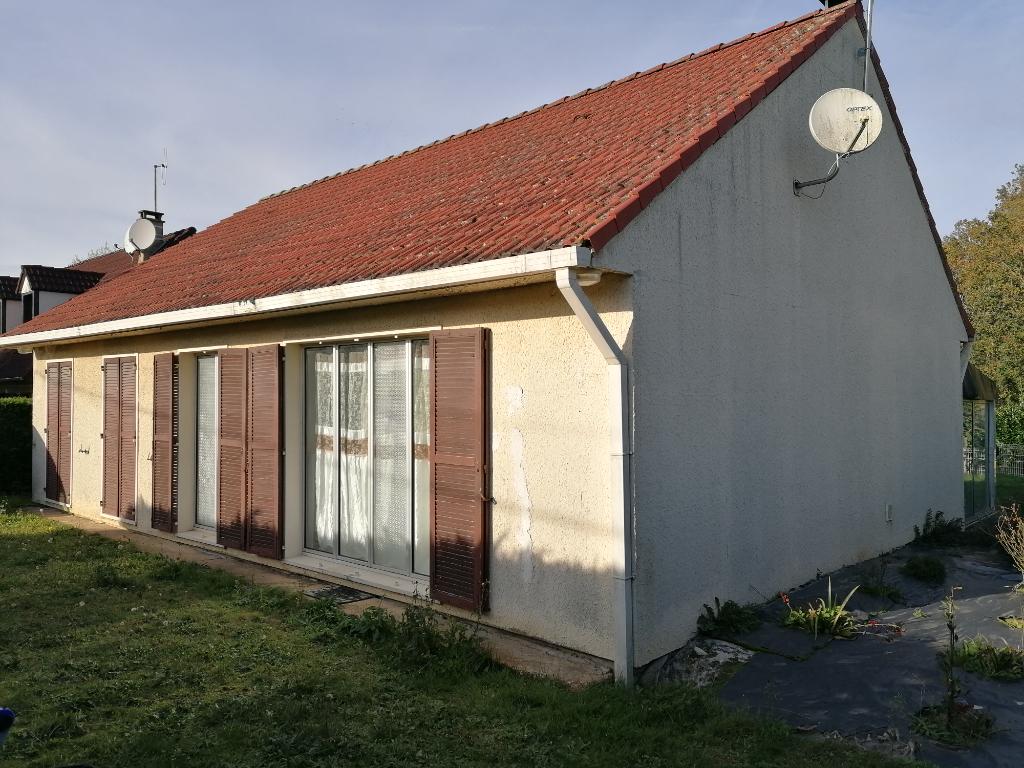 Maison Maintenon proche 5 pièces 90 m²