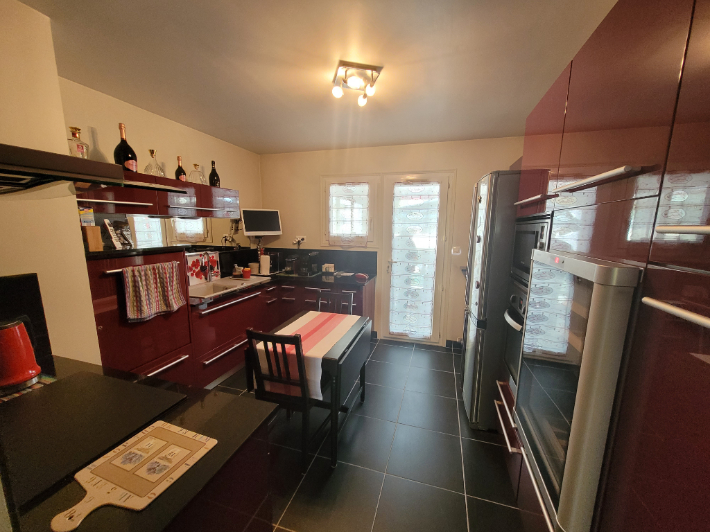 Appartement Chartres 4 pièce(s) 121 m²