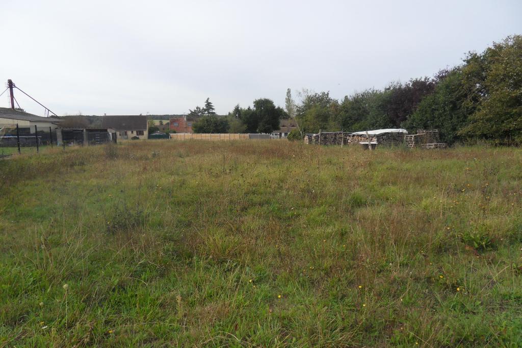 Terrain Proche Maintenon 2361 m²