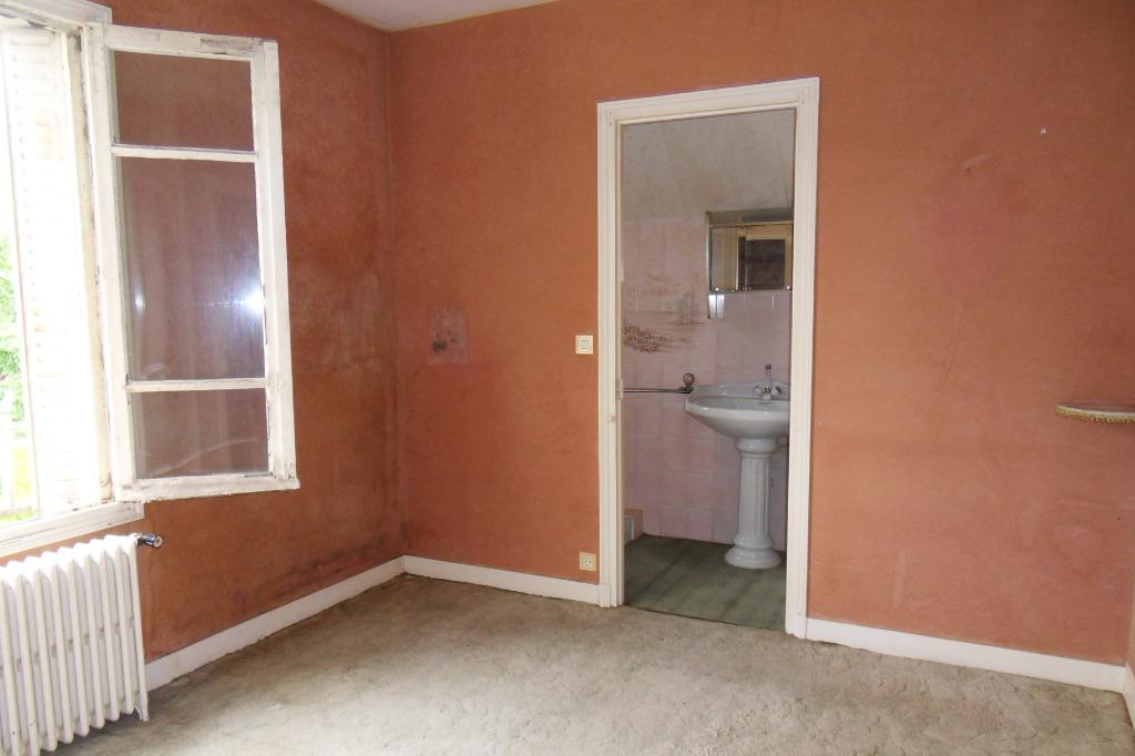 Maison Proche Nogent Le Roi 3 pièces 70 m²