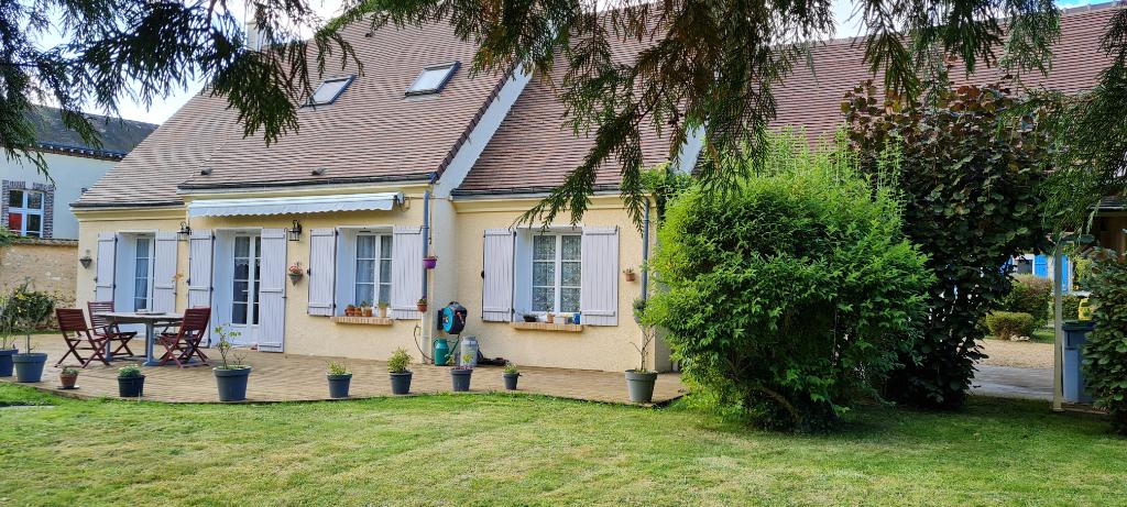 Maison Maintenon proche 6 pièces 150 m²