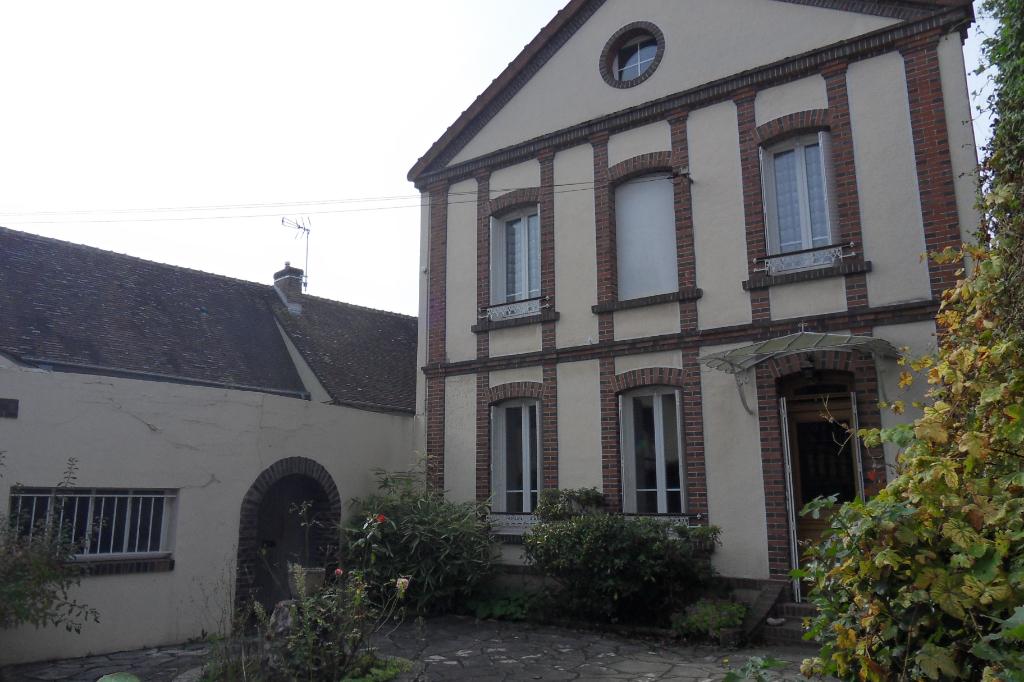 Maison Maintenon 4 pièces 75 m²
