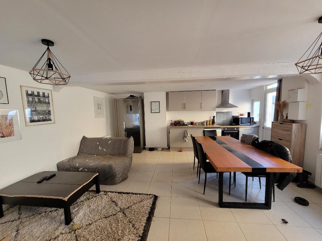 Appartement Chartres 2 pièce(s) 43.31 m2