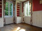 TEXT_PHOTO 2 - LISIEUX-MOYAUX, ancienne maison 140m²