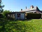 TEXT_PHOTO 2 - 10 min LISIEUX, maison de bourg avec jardin