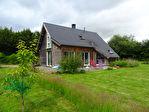 TEXT_PHOTO 0 - 15 min LISIEUX, maison ossature bois