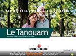 """TINTENIAC (35190), NEUF """"LE TANOUARN"""""""