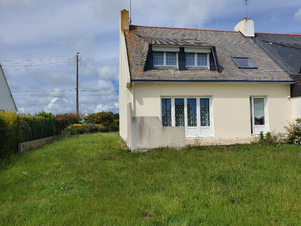 Maison Treffiagat 7 pièce(s) 100 m2