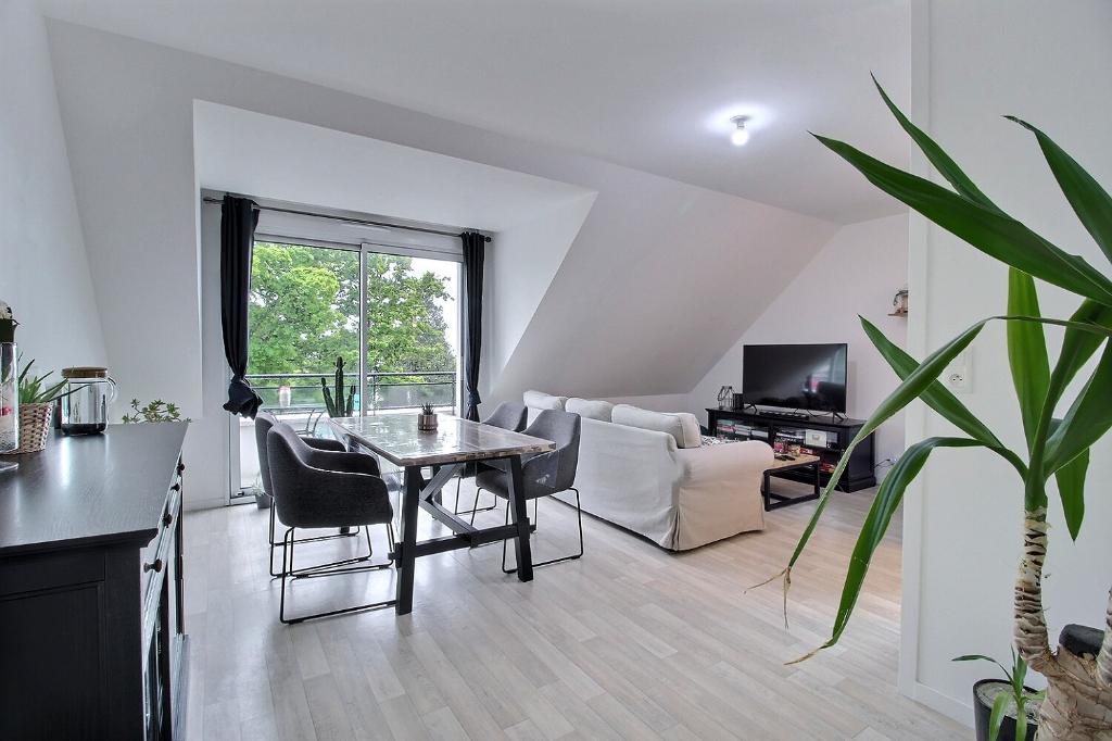 Appartement La Foret Fouesnant 2 pièce(s) 52.61 m2