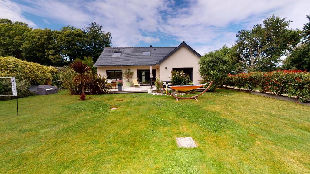 Très belle maison de 2010 de plain pied (4 ch) à TREMEOC