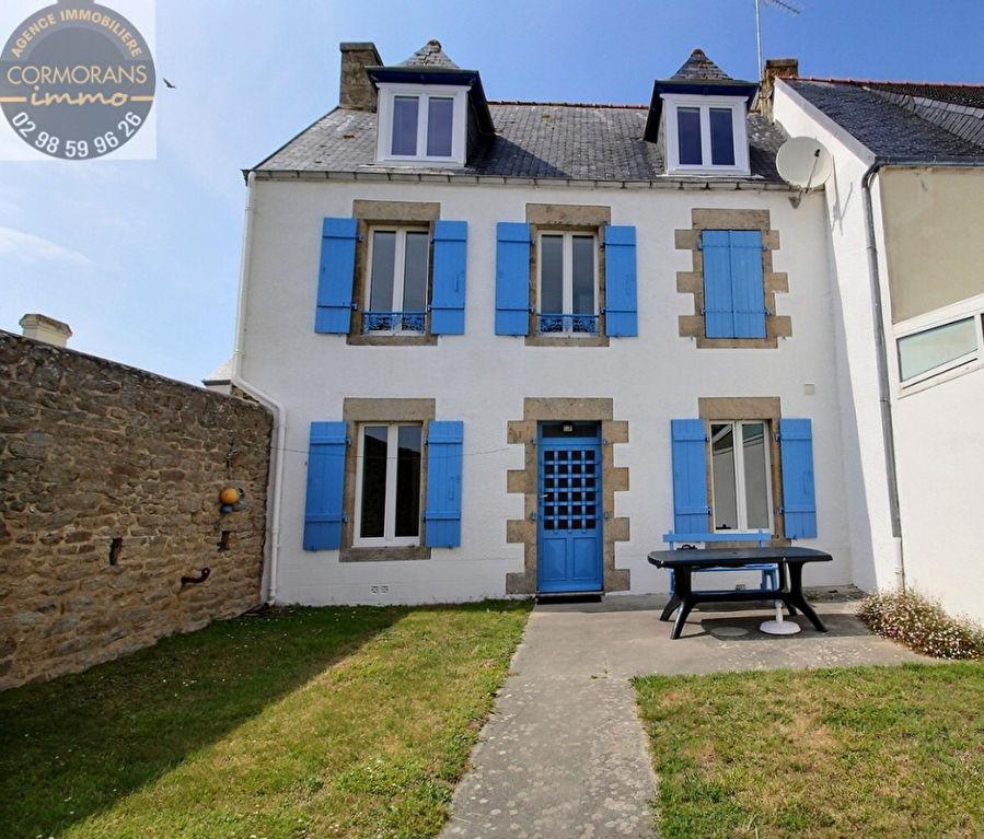 Belle maison familiale des années 30 St Guénolé-PENMARC'H