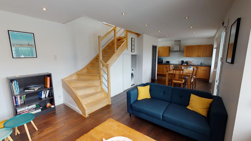 Maison Saint Pierre - Penmarch 3 pièce(s) 70 m2