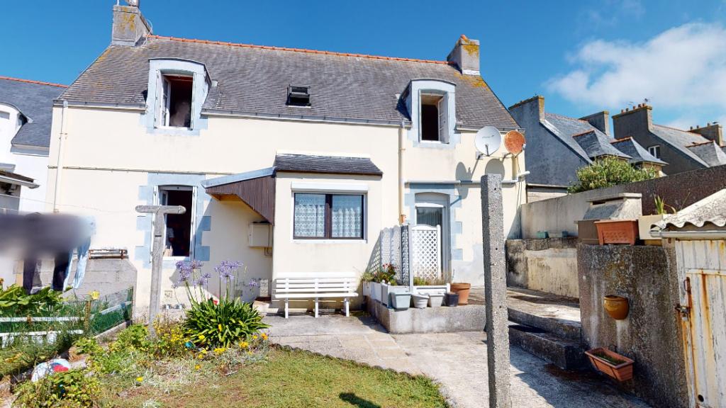 Maison Saint Guénolé - Proche Mer