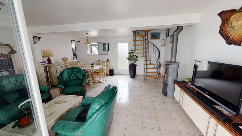 Maison Saint Guénolé  PENMARCH 5 pièce(s) 80 m2